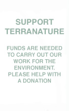 Donate to TerraNature